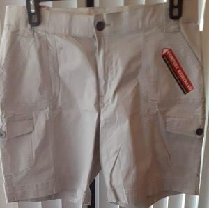 Lee Comfort Waist Shorts